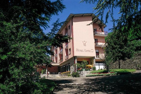 Hotel Levico