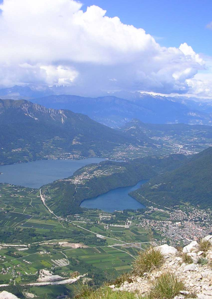 Levico Terme Laghi