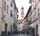 levico centro storico