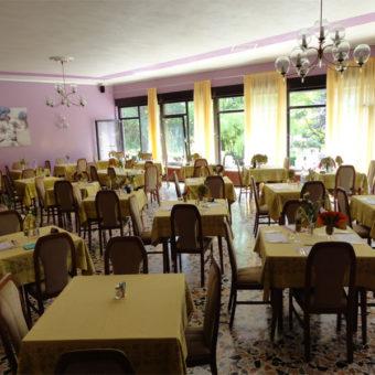 Ristorante Hotel Levico