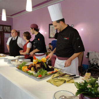 Staff Hotel Levico